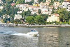 IL Giro di Lombardia 2019 Cycling Tour of Lombardy Como Italy (Fabrizio Malisan Photography @fabulouSport) Tags: como comolake italy lakecomo lombardia october october2019 lagodicomo boat lake tourism turismo tourisme visitcomo visitlakecomo