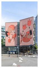 ONESTO (LukeDaDuke) Tags: mural muralart murals onesto rotterdam rotjeknor 010 street streetart streetphotography streetartfestival rewriters rewriters010 urban urbanart urbanphotography city cityphotography