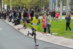 Gilbert Korir (Marc ALMECIJA) Tags: sport run running course pied sony rx10m3 outdoor outside montpellier korir gilbert