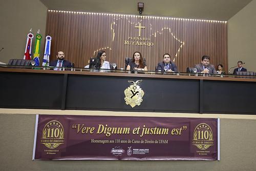 110 anos da Faculdade de Direito da UFAM (Foto Aberto César-Aleam)l (13)