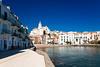 IMG_2197 (Bartek Rozanski) Tags: bay cadaques catalonia church city costabrava facade historic house mediterranean spain spring street village white