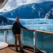 2019 - HAL Alaska Cruise - 31 - Glacier Bay - 6 - Margerie Glacier