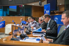 EPP Political Assembly, 14 October 2019 (More pictures and videos: connect@epp.eu) Tags: epp political assembly 14 october 2019 general secretary deputy kremer christian vice schmidt lange de esther murphy dara president daul joseph