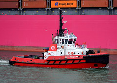 SD STINGRAY (Goolio60) Tags: ship shipping tug towage southampton kotug boluda