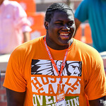 Recruits at 2019 Clemson vs FSU
