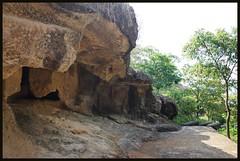 Kanheri Caves (Indianature s4) Tags: kanhericaves india rock forest october bombay maharashtra mumbai westernghats kanheri sgnp buddhistcaves buddhistsite ancientbuddhistsite heritage 2019 sanjaygandhinationalpark borivali ancientindia indianature ancientheritage