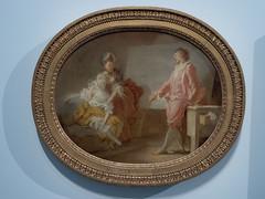 Les débuts du modèle (bpmm) Tags: lerêvedêtreartiste jeanhonoréfragonard lille nord palaisdesbeauxarts art expo exposition peinture