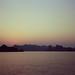 Sunset Hạ Long Bay