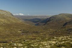 Dubh Loch (steve_whitmarsh) Tags: aberdeenshire scotland scottishhighlands highlands cairngorms water loch dubhloch mountain hills carnachoirebhoidheach landscape nature topic