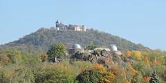 2019-10-14 Autumn in Teplice 1 (beranekp) Tags: czech teplice teplitz doubravka castle burg autumn herbst
