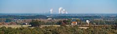 Kraftwerk  Boxberg/O.L. (Hans-Jörg von Schroeter) Tags: boxberg vattenfall braunkohle lausitz energie deutschland landschaft sachsen