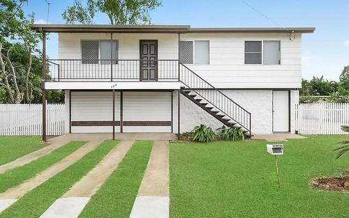 134 Menzies Street, Park Avenue QLD 4701