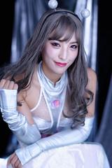 Ria_D800 (idua_japan) Tags: lalasweet portrait ria 金星人 宇宙人 happyplanet asiafavorites
