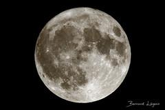 Pleine Lune | Full Moon ([ ͆ ◎] Bernard LIÉGEOIS) Tags: lune moon pleinelune fullmoon france nouvelleaquitaine poitoucharentes vienne vienne86