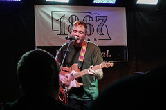 Tame Suns at The 1867 Bar 10.13.19