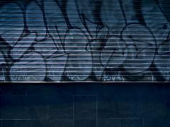 Dead (Haru Noeu) Tags: wall grafitti wallgrafitti tokyo snap snapshot black