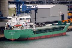 ARKLOW FLAIR (Goolio60) Tags: ship shipping cargo freighter coaster southampton