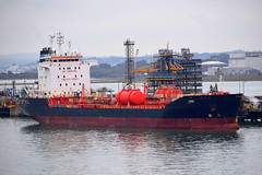 DUKE (Goolio60) Tags: ship shipping product tanker tank fawley southampton