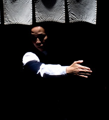 London (jason Buckley.) Tags: blackandwhite bw abstract art s street shadows streetphotography sunset sky sun silhouette photography photo people night neon nd city clouds darkness doorway 5dmarkii stairs building black america fujifilm