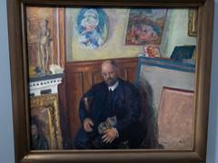Portrait d'Ambroise Vollard au chat (bpmm) Tags: lerêvedêtreartiste lille nord palaisdesbeauxarts pierrebonnard art expo exposition peinture