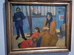 L'atelier de Schuffenecker (bpmm) Tags: lerêvedêtreartiste lille nord palaisdesbeauxarts paulgauguin art expo exposition peinture