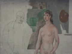 Le peintre et son modèle (bpmm) Tags: lerêvedêtreartiste lille nord pablopicasso palaisdesbeauxarts art expo exposition peinture