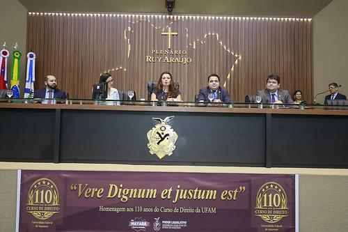 110 anos da Faculdade de Direito da UFAM (Foto Aberto César-Aleam)l (15)