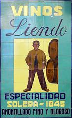 Sevilla - Mosaico azulejos Bar el Rinconcillo (Rafa Gallegos) Tags: antigüedades sevilla andalucía españa spain bar taberna tabern azulejos mosaico mosaic tiles antiguo vintage old