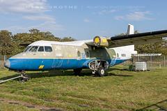 TempelhofAirways_N262_N106TA_20191013_THF-2 (Dirk Grothe | Aviation Photography) Tags: nord 262 tempelhof airways n106ta berlin