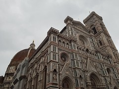 Just about to rain (PhantomMirage) Tags: duomo 2019 europe italy florence march earlgreyguzzlers