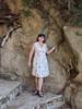 Roots (piotr_szymanek) Tags: lloret costabrava lloretdemar marzka woman milf portrait studio outdoor face eyesoncamera 1k 5k