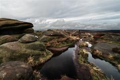 Peak District (cooperscuba) Tags: peakdistrict landscape a6300 nature scenery countryside moorland openaccessland england moor autumn