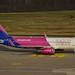 Wizz Air HA-LYW Airbus A320-232 Sharklets cn/7695 @ EDDK / CGN 30-01-2018