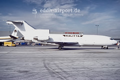 Kalitta, N728CK (timo.soyke) Tags: n728ck boeing b727 b72735 cargo cargoplane plane airplane aircraft