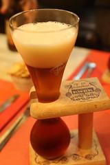 Le Falstaff (CHRISTOPHE CHAMPAGNE) Tags: 2019 belgique bruxelles restaurant lefalstaff biere kwak