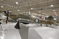 RAF Hawker Hurricane P2617 (Rob390029) Tags: raf hawker hurricane p2617 museum hendon london