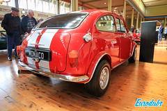 "Motorclassica 2019 Melbroune • <a style=""font-size:0.8em;"" href=""http://www.flickr.com/photos/54523206@N03/48899011332/"" target=""_blank"">View on Flickr</a>"