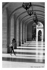 """""""Figures Libres à Paris 175"""" (TBWLC Photography) Tags: fdrouet tbwlc street enfant child nb bw monochrome nikon d610 paris"""