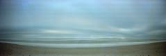 The sea (Rosenthal Photography) Tags: dänemark ff120 color landschaft lochkamera digibasec41 6x17 houvig realitysosubtle6x17 nordsee kodakportra160 asa160 epsonv800 pinhole mittelformat urlaub 20190902 strand analog dünen landscape sea northsea beach coast denmark seascape summer evening august realitysosubtle rss 70mm f233 kodak portra digibase c41