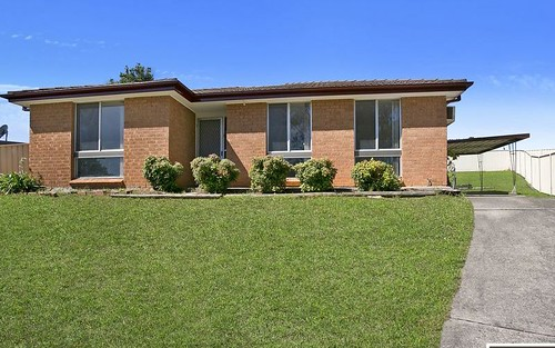 5 Willett Place, Ambarvale NSW 2560