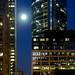 Wolkenkratzer in Downtown Chicago: das Hauptquartier von Nuveen