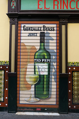Sevilla - Bar el Rinconcillo (Rafa Gallegos) Tags: antigüedades sevilla andalucía españa spain bar taberna tabern azulejos mosaico mosaic tiles antiguo vintage old