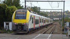 AM 08584 - L154 - JAMBES (philreg2011) Tags: desiro l154 jambes am08584 ic20142500 ic20142530 sncb nmbs trein train am08