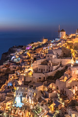 Blue Hour (Achim Thomae Photography) Tags: greece griechenland 2019 achimthomae santorin copyrightachimthomae santorini