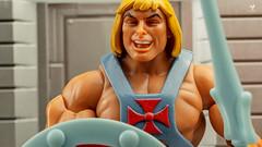 Masters Of The Universe He-Man Ultimate (LoveToys II) Tags: heman super7 motu motuc classics