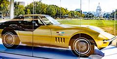 Stingray (vpickering) Tags: carsatthecapital stingray vintage chevrolets chevrolet