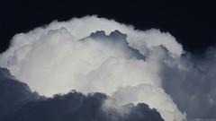 Lo bueno y lo malo (Blas Torillo) Tags: puebla méxico mexico nubes clouds cielo sky contraste contrast belleza beauty beautiful arte art fineart fineartphotography blanco white azul blue drama dramatic exteriores outdoors fotografíaprofesional professionalphotography fotógrafosmexicanos mexicanphotographers nikon d5200 nikond5200