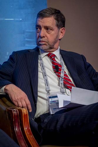 Participación de Joaquín Vial en Apec 2019