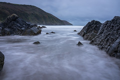 Ebbing tide through rocks (masonandy2015) Tags: bay cliffs croyde flow headland longexposure ocean putsborough rocks sea tidal tide waves ebbingtide beach clouds dawn sand water beautiful coastline coastal day rocky seashore texture rock shore covered nature coast seaside natural europe wild season wave nobody cloudy surf landscape travel textured saltwater seascape overcast surface scenery scenic