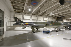 RAF Hawker Hunter XG154 (Rob390029) Tags: raf hawker hunter xg154 museum hendon london
